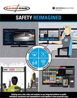 Safety Reimagined