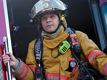 Fire/EMs Two-way Radios Florida